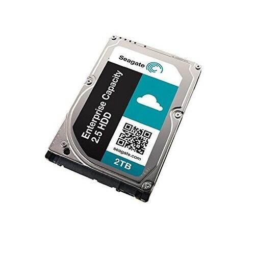 """Seagate St2000nx0273 2Tb 2.5"""" 7200Rpm Sas3 12Gb/S 128M Internal Hard Drive"""