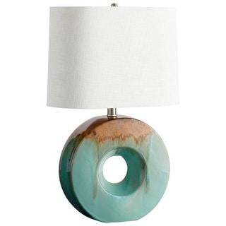 Cyan Design 5213 Abelle 1 Light Table Lamp
