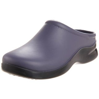 Klogs Womens Dusty Slip Resistant Casual Clogs