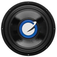 "Planet 12"" Woofer Single 4 Ohm Voice Coil 1500W Max"