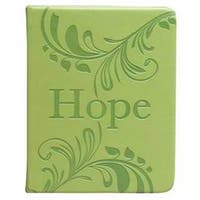 Christian Art Gifts 36252X Pocket Inspirations-Hope