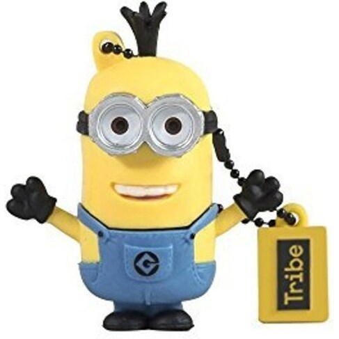 Tribe Fd021519 Despicable Me Kevin 16Gb Flsh Drive