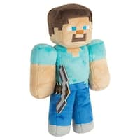 "Minecraft 12"" Steve Plush - multi"