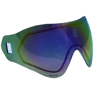 Sly Paintball Profit Series Goggles Thermal Lens - Mirror Blue Gradient