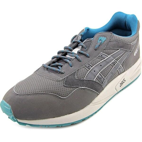 Asics Shaw Runner Men Dark Grey/Dark Grey Sneakers Shoes
