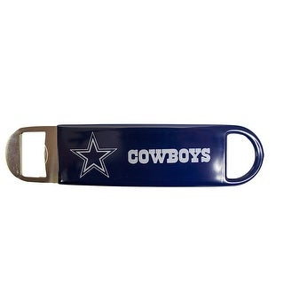 Dallas Cowboys Long Neck Bottle Opener