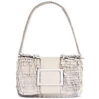 Sam Edelman Mini Annabelle Womens Small Handbag Taupe