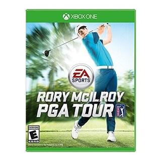 Ea Sports Rory Mcilroy Pga Tour - Xbox One