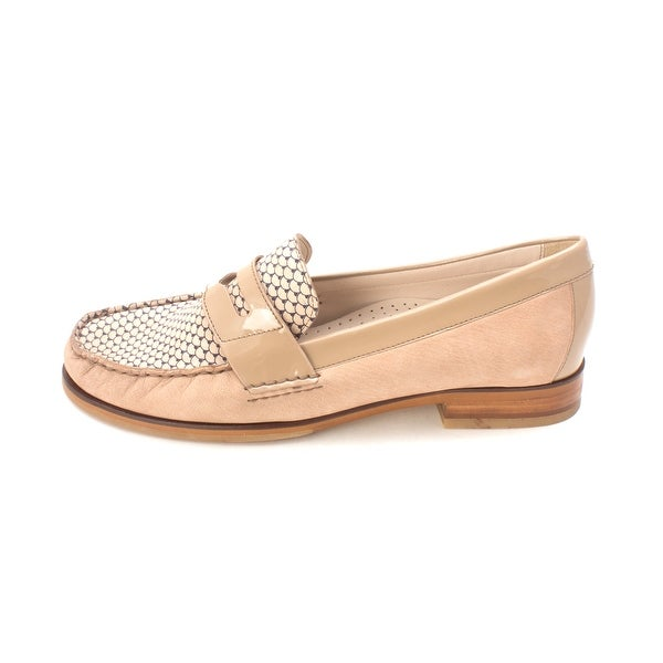 Cole Haan Womens Almasam Closed Toe Loafers - 6