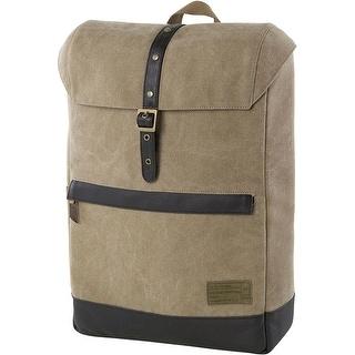 HEX Unisex Alliance Backpack Khaki Backpack - One Size