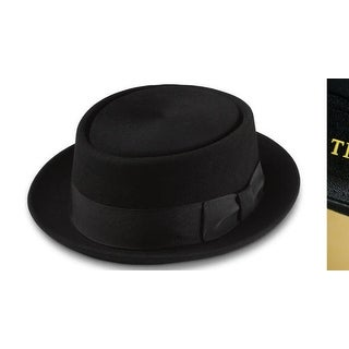 Breaking Bad Badness Pork Pie Adult Hat Costume