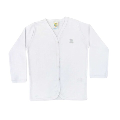 Pulla Bulla Toddler Button-Up Cardigan ages 1-3 years