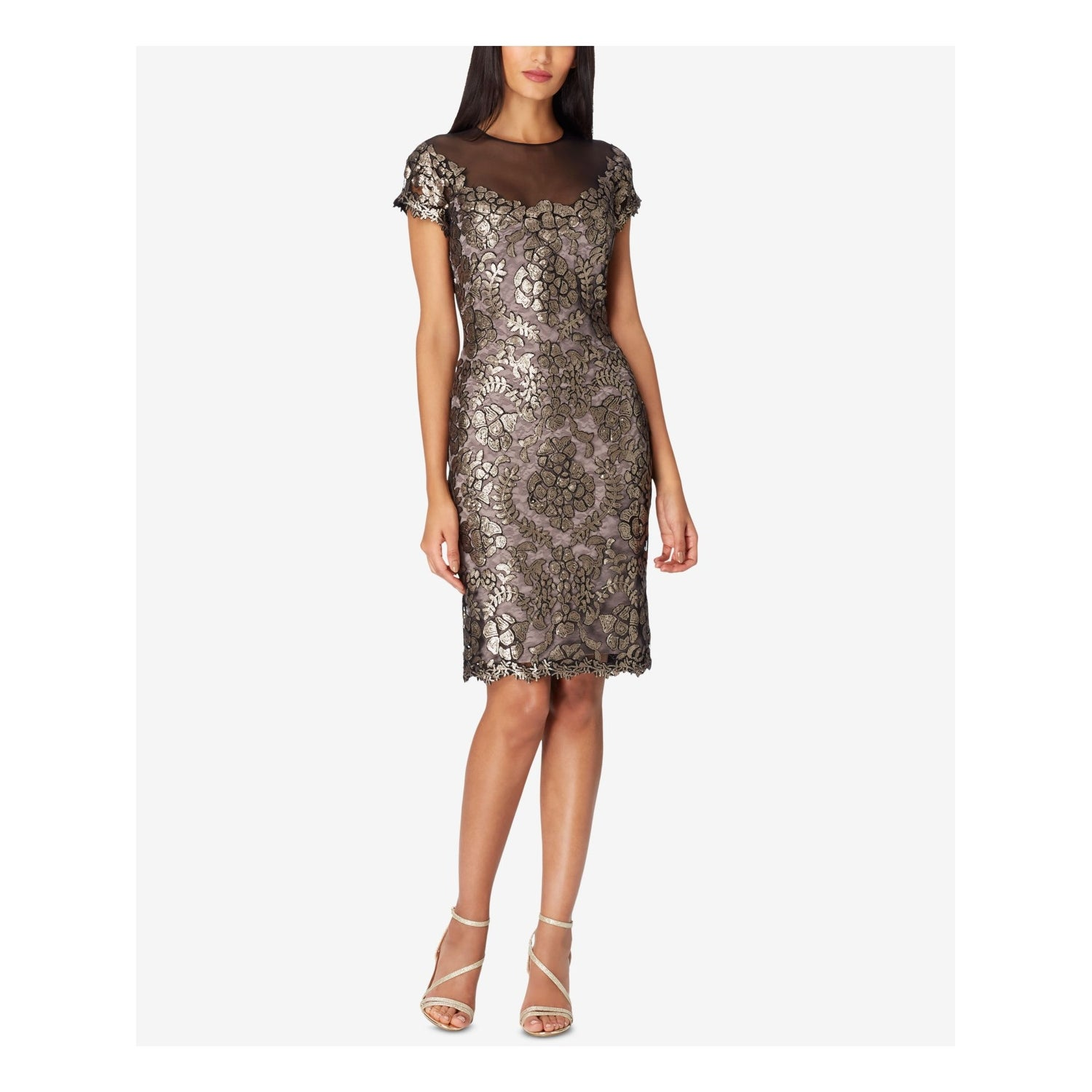 Tahari Dresses Find Great Womens Clothing Deals Shopping