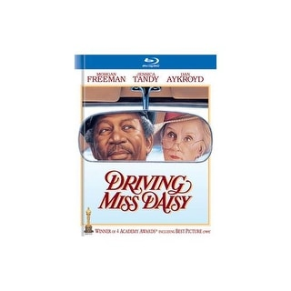 DRIVING MISS DAISY (BLU-RAY BOOK)