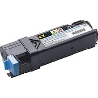 Dell Toner Cartridge NPDXG - Yellow Dell NPDXG Toner Cartridge - Yellow - Laser - 2500 Page - 1 Pack