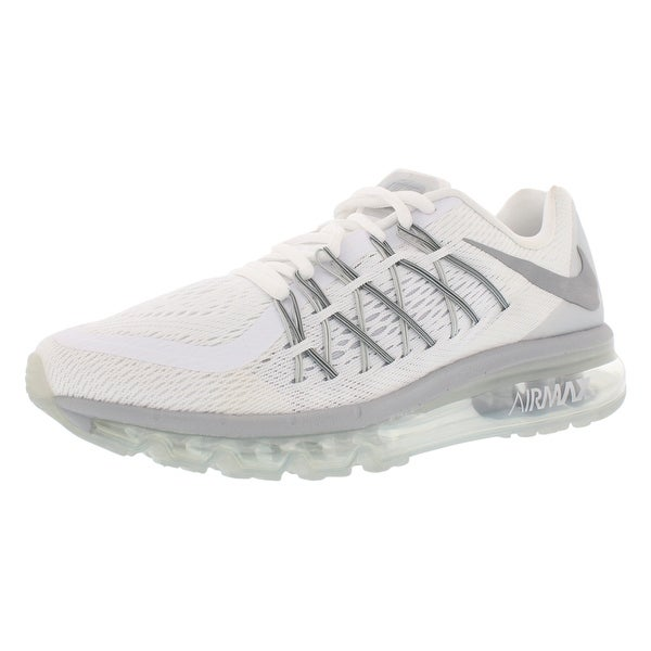 free shipping bdbfe bdbb4 Nike Air Max 2015 Gradeschool Kidx27s Shoes - youth ...