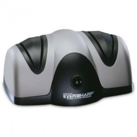 Presto 08800 EverSharp Electric Knife Sharpener, 120 Volts AC, 60-Watts