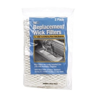 Web WWICK Register Replacement Wick Filter, 2 Pack