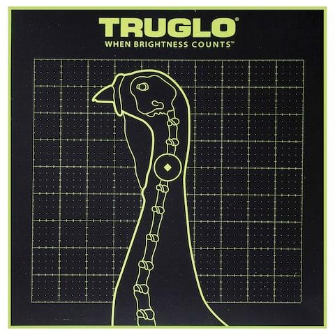 Truglo tg12a6 truglo tg12a6 target turkey 12x12 6pk