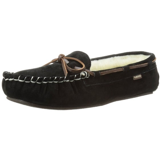 Lamo Women's Britian MC II Moccasin