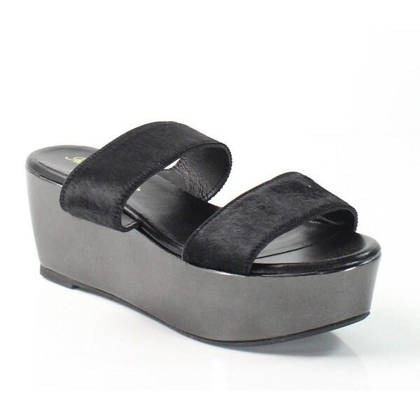 562320a23f1 Shop Robert Clergerie NEW Black Women Shoes Size 10.5M Platform ...