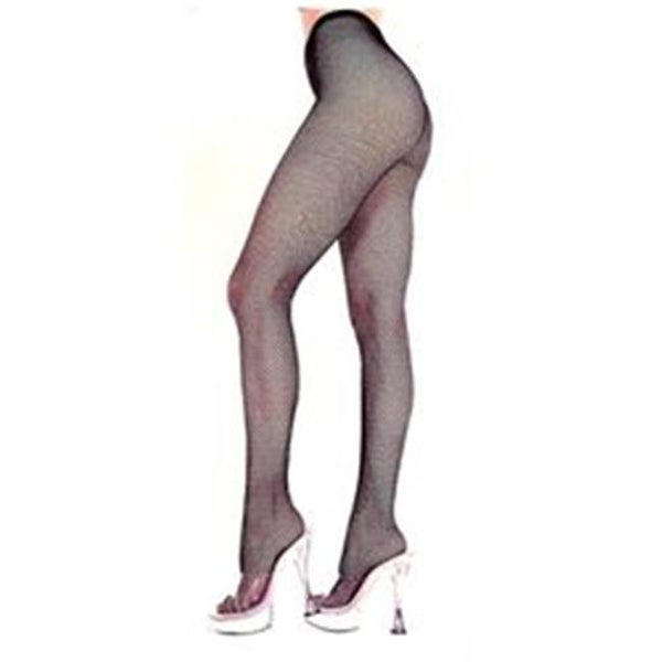 1b96e4d5c83cf Shop RG Costumes 65089-W Fishnet Pantyhose- White Adult - Free Shipping On  Orders Over $45 - Overstock - 22959714