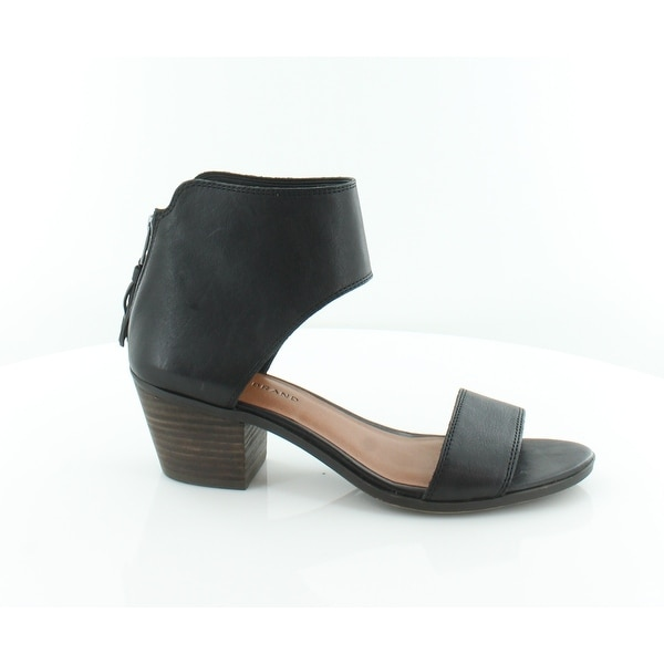 Lucky Brand Barbina Women's Sandals & Flip Flops Black