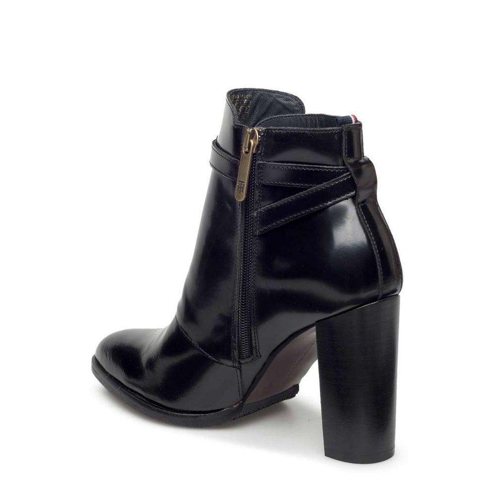 877304090d7b Buy High Heel Tommy Hilfiger Women s Boots Online at Overstock