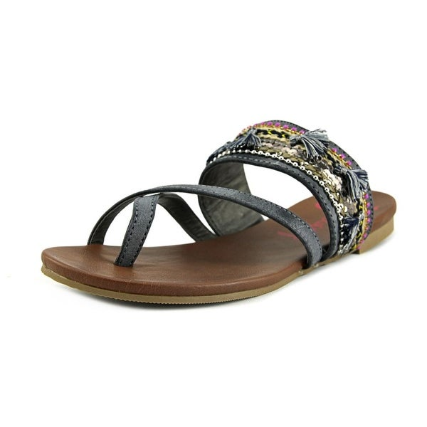 Jellypop Escapade Women Grey Sandals