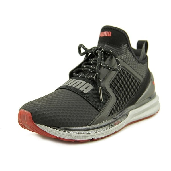 Puma Ignite Limitless Hi-Tech    Canvas  Fashion Sneakers