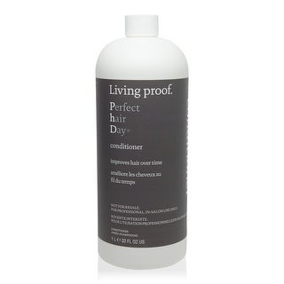 Living Proof Perfect Hair Day Conditioner Liter, 32 Ounce