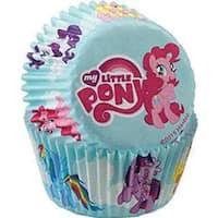 My Little Pony 50/Pkg - Standard Baking Cups