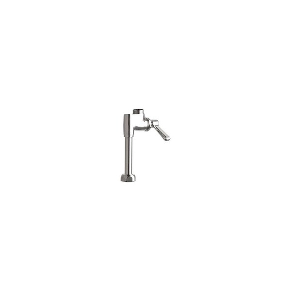 Shop Chicago Faucets 613 Alesab Deck Mounted Pot Filler Faucet With