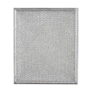 "Broan BP55 Replacement Range Hood Filter, 8"" x 9-1/2"" x 1/16"", Aluminum"