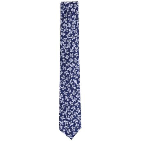 Bar Iii Mens Graham Self-Tied Necktie - One Size
