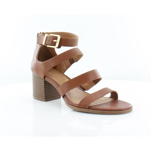 Style & Co. Naomii Women's Sandals Umber
