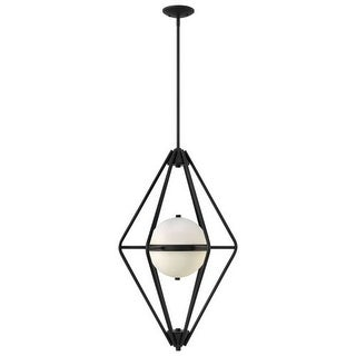 fredrick ramond fr37554 2 light full sized pendant from the spectra collection