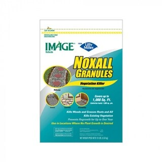 Lilly Miller 100502679 Image Noxall Granules Vegetation Killer, 10 Lb