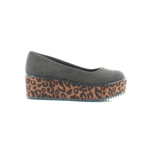 C Label Nata 8B Women's Heels Black - 7.5