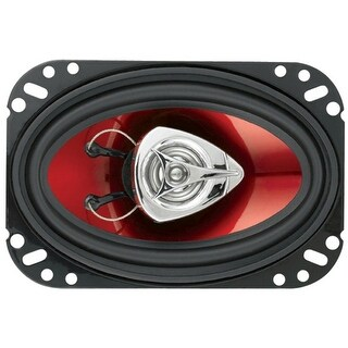 Boss Audio-Car Audio/Video - Ch4620