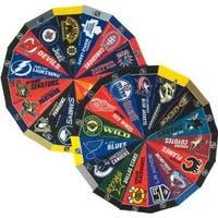 NHL Hockey Mini Pennant Set - multi