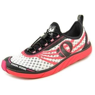 Pearl Izumi Tri N1 Women Round Toe Synthetic White Running Shoe