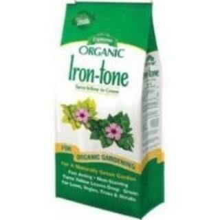 Espoma IT5 Iron Tone Bag, 5 Lb