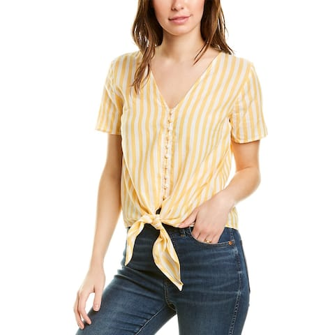 Madewell Agency Top