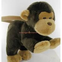 Plush Monkey Purse by Beverly Hills Teddy Bear Co. - 12.0 in. x 14.0 in. x 12.0 in.
