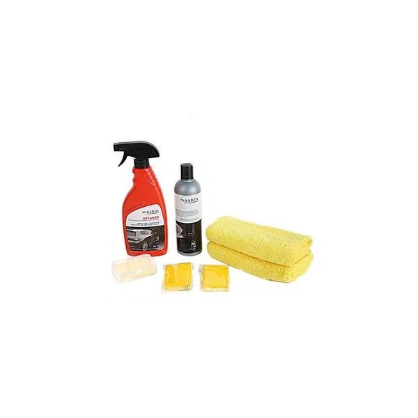 Maxkin Premium Clay Bar Kit Maxkin Premium Clay Bar Kit