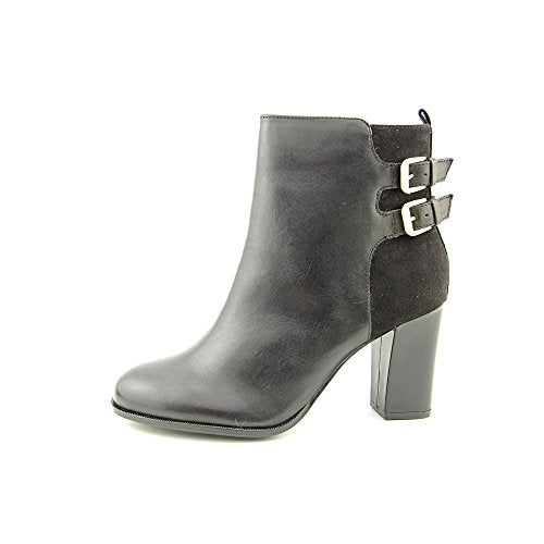 Kenneth Cole REACTION Women's Cross Night Heeled Ankle Boots