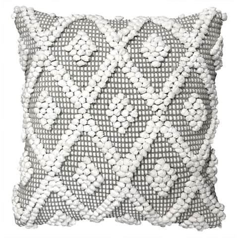 Lush Decor Adelyn Decorative Pillow Cover