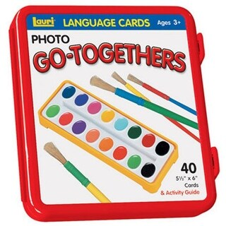 Patch Products 971 Language Cards - Go-Togethers