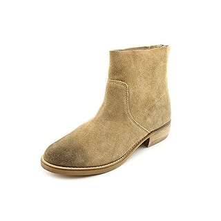 Shellys London Brandin-28 Women Suede Ankle Boot
